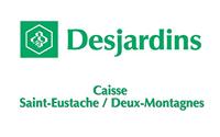Caisse Desjardins Saint-Eustache Deux-Montagnes