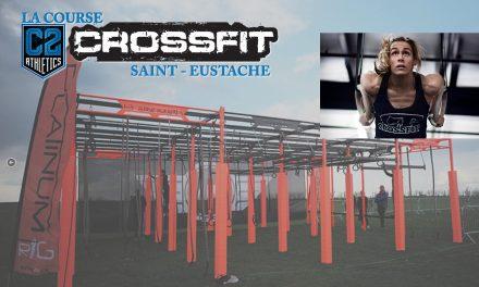 La Crossfit C2 Athletics