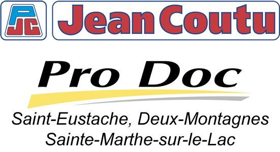 Jean Coutu et Pro-Doc confirment leur partenariat pour une 8ème année